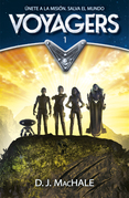 Voyagers (Voyagers 1)