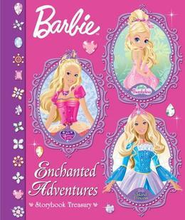 Enchanted Adventures (Barbie)