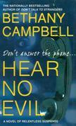 Hear No Evil: A Loveswept Classic Romance