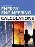 Handbook of Energy Engineering Calculations