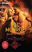 Lord of Rage & Primal Instincts: Lord of Rage\Primal Instincts