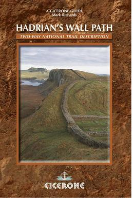 Hadrian's Wall Path: Two-way national trail description