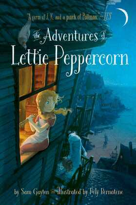 The Adventures of Lettie Peppercorn