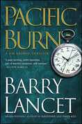 Pacific Burn: A Thriller