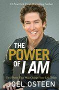 El poder del yo soy: Dos palabras que cambiar¿n su vida hoy