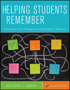 Helping Students Remember: Exercises and Strategies to Strengthen Memory