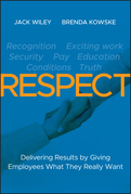 RESPECT: Delivering Results by Giving Employees What They Really Want