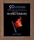 World History: 50 Key Milestones You Really Need to Know