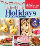 Taste of Home Holidays & Celebrations