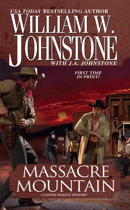 Massacre Mountain: