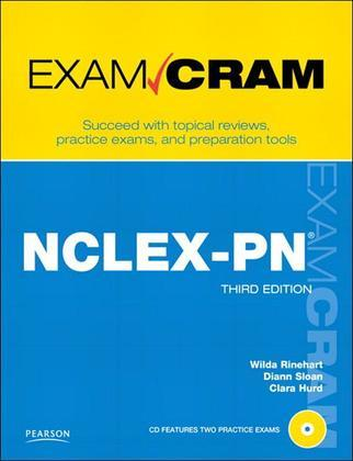 NCLEX-PN Exam Cram