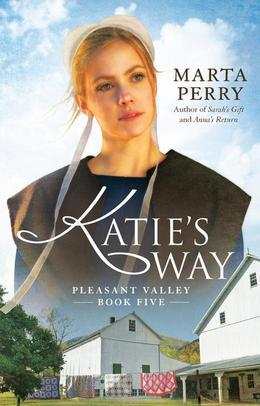 Katie's Way: Pleasant Valley Book Five