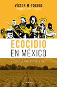 Ecocidio en México