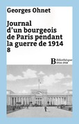 Journal d'un bourgeois de Paris pendant la guerre de 1914 - 8