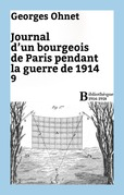 Journal d'un bourgeois de Paris pendant la guerre de 1914 - 9