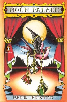 Moon Palace: A Novel (Penguin Ink)