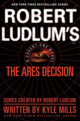 Robert Ludlum's(TM) The Ares Decision