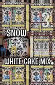 Snow White Cake Mix. Part 3.