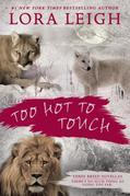 Too Hot to Touch: Three Breeds Novellas