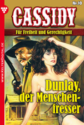 Cassidy 10 - Erotik Western