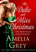 The Duke and Miss Christmas