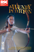 Wendy & Peter Pan (NHB Modern Plays)