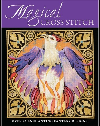 Magical Cross Stitch
