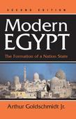 Modern Egypt: The Formation of a Nation-State