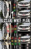 Joseph. Blizzard White Pearl. Part 1.