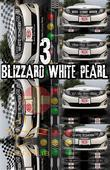 Joseph. Blizzard White Pearl. Part 3.
