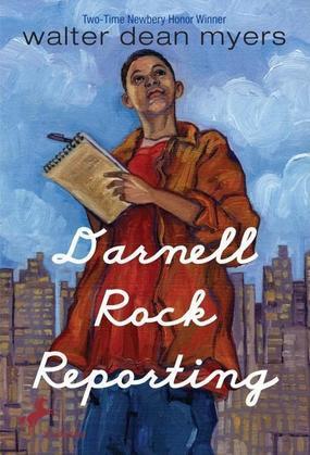 Darnell Rock Reporting