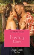 Loving Laney (Mills & Boon Kimani) (The Browards of Montana, Book 3)