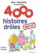 4000 histoires drôles. best of