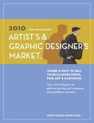 2010 Artist's & Graphic Designer's Market