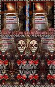 Crazy Joseph Santos Domingos. Part 2.