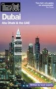 Time Out Dubai: Abu Dhabi and the U'
