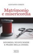 Matrimonio e misericordia