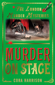 Murder on Stage