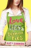 Love, Lies & Lemon Pies