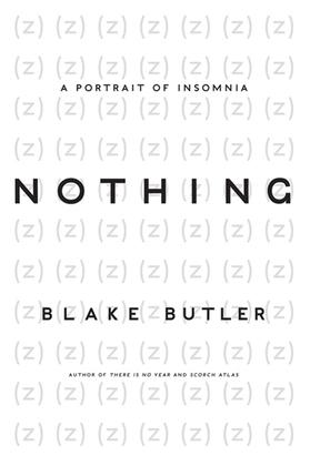 Nothing: A Memoir of Insomnia