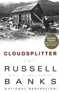 Cloudsplitter: A Novel
