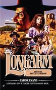 Longarm #395: Longarm and the Santa Fe Widow