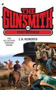 The Gunsmith #358: Fort Revenge