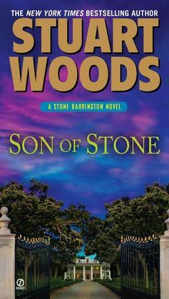 Son of Stone: A Stone Barrington Novel
