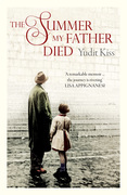 The Summer My Father Died