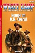 Wyatt Earp 60 - Western
