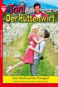 Toni der Hüttenwirt 60 - Heimatroman