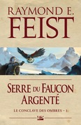Serre du Faucon argent