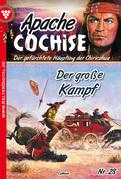 Apache Cochise 28 - Western