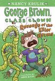Revenge of the Killer Worms #16